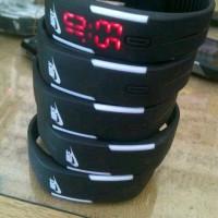 harga Jam Tangan LED Black Tokopedia.com