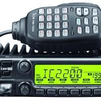 Icom IC-2200H Radio RIG