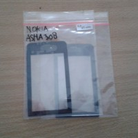 Touch Screen / Touchscreen Nokia Asha 308 Original