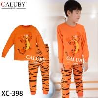 Piyama Anak Caluby Xc-398 (2-7thn)