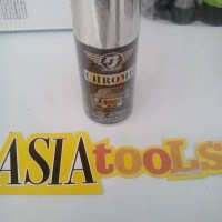 harga Cat Semprot / Spray Paint  CHROME RJ-London 150cc Tokopedia.com