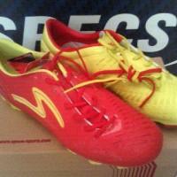 NEW ENTRY Sepatu Bola Specs Swervo Baracuda Yin Yang FG ORIGINAL