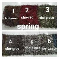 karpet spring shaggy uk 120x170