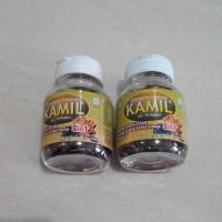 Kamil 3 in 1 (Habbats + Zaitun + Propolis) 70 kpsl