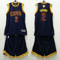Jersey Basket Cleveland Cavaliers The FINALS