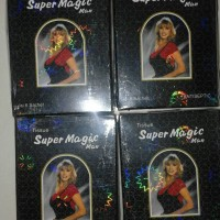 Super Magic Tissu Isi 6 sachet