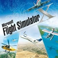 game Flight Simulator (FSX)