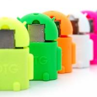 USB OTG Android