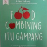 harga Food Combining itu gampang Tokopedia.com