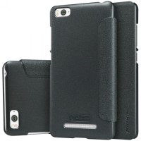 harga Xiaomi Mi4i Nillkin Sparkle Leather Case Tokopedia.com