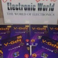 Microsd Vgen 8gb / Micro sd V-gen 8 gb / Memory