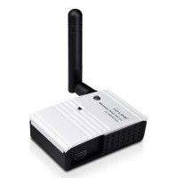 TP-Link TL-WPS510U 54Mbps Pocketed-Sized Wireless Print Server