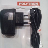 Charger + Kabel Data Polytron W 9500 Prime 5 ( Cas/Casan )