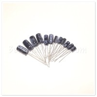 harga Electrolytic Capacitor Kit - 12 Value 1uf-470uf - Kapasitor 12 Ukuran Tokopedia.com