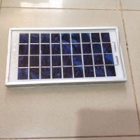 Solar Panel/ Solar Cell 3 watt 6V