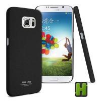 Imak Samsung Galaxy S6 | HP Casing Cowboy Quicksand Hard Case