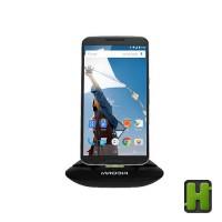 Imobi4 Htc / Motorola Nexus 6 Charging Dock | Desktop Charger