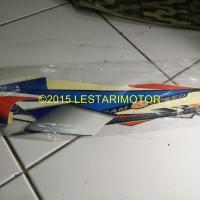 Striping Lis/Stiker Motor Satria Fu 2005 Kw Super