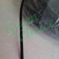 Selang HDPE / PE Fertigasi Irigasi Hidroponik ukuran 5 mm / 5mm