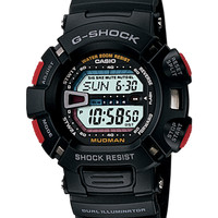 Casio G-Shock G-9000-1V Original