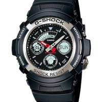 Casio G-Shock AW-590-1A Original