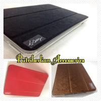 harga Apple Ipad Mini 2/3 Flip Case I-century Cover (flip Cover Ipad Mini 3) Tokopedia.com