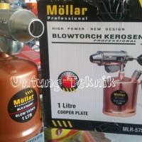 Kompor Bakar / Blow Torch Murah Mollar