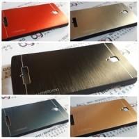 Motomo Oppo Neo K / R831k ( Hardcase, Backcase, Cover, Case, Casing )