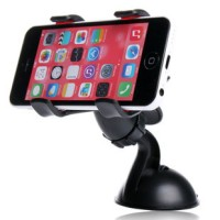 harga Gps And Phone Car Holder Universal Jepit 4 Cakar Lazypod Tokopedia.com