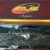 Peci / Songkok Atlas Super Bordir