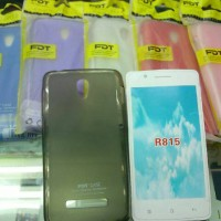 Soft Case Oppo Find Clover R815