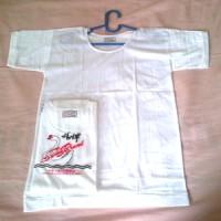 harga Kaos Dalam Oblong Polos Swan Brand Size 34 Tokopedia.com