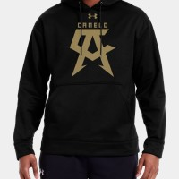 Under Armour Team Canelo Hoodie