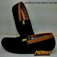 Sepatu Casual Pria Pichboy 50