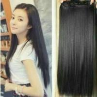 Jual Hair Clip Big Layer Lurus Smoothing / hairclip Murah