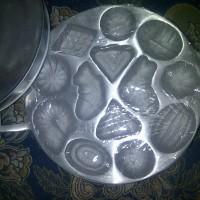 loyang kue cubit bonus resep makyuss