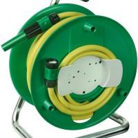 harga Brennenstuhl, Water Hose Reel, Selang Air 20 M, 1/2 Inch (1127120) Tokopedia.com