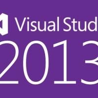 Visual Studio 2013 update 4 (DVD-DL) (2014)