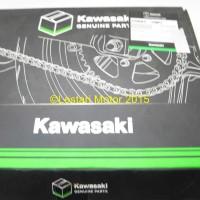harga Gearset Ninja R 150 Original Kawasaki Komplit Tokopedia.com