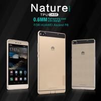 harga Nillkin Huawei Ascend P8 Nature Tpu Soft Case - Original Tokopedia.com