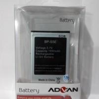 harga Battery Advan S5e ( Bp-s5e ) Tokopedia.com