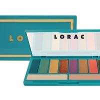 Lorac AfterGlo Eyeshadow Palette