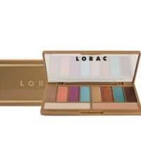 Lorac SummerGlo Eyeshadow Palette