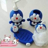harga Bathroom Set Kotak Doraemon Tokopedia.com