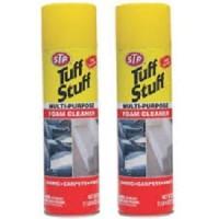 STP TUFF STUFF MULTI PURPOSE FOAM CLEANER