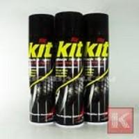 harga SEMIR BAN KIT BLACK MAGIC FOAM Tokopedia.com
