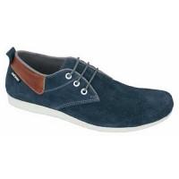 harga Sepatu Casual Kulit Pria - Sepatu Sneaker - Original Catenzo - Ns 069 Tokopedia.com