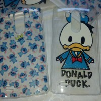 harga Disney Hardcase Cover For Lg G3 - Donald & Stitch Case Tokopedia.com
