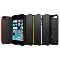Case SPIGEN Neo Hybrid Apple Iphone 5 / 5s (OEM)