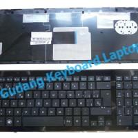 Keyboard Hp Probook 4510s 4515s 4520s 4710s 4720s 4750s